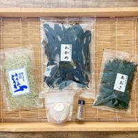 能登の海藻セット(ふりかけ用)