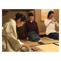 【6/23 午後の会】体験香席 ~香道の入口を覗く~ 13:30~15:00