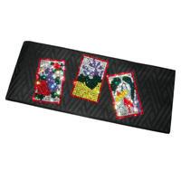 花札の半巾帯3