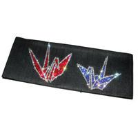 折鶴の半巾帯