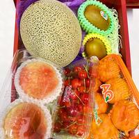 #35:夏一番の贈り物!国産フルーツセット