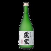 金虎酒造 純米吟醸 虎変 720ml