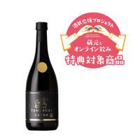 金紋秋田酒造 熟成古酒 山吹ゴールド 720ml