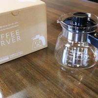 CAFEC    コーヒーサーバー 1〜3杯用