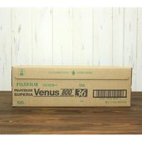 【35mmフィルム】FUJIFILM(富士フイルム)フジカラー SUPERIA Venus 800 36枚撮【ビーナス800 36枚撮 100本セット】