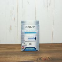 【アダプター】SONY(ソニー)MSAC-M2 メモリースティック デュオ アダプター【メモリースティックサイズスロット用】