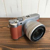 【ミラーレス】FUJIFILM(富士フイルム) X-A5 15-45mmレンズキット ブラウン【カメラ+レンズ】