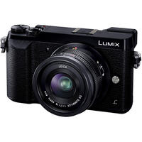 【ミラーレス】Panasonic(パナソニック)GX7 MK2L 15mmレンズキット【カメラ+レンズキット】
