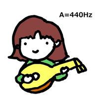 リュート入門 ルネサンス歌曲 参考&伴奏音源 (A=440hz)