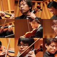 Koike Strings Concert DVD-Disc