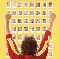 映画「人生、ブラボー!」パンフレット