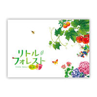 映画『リトル・フォレスト 春夏秋冬』パンフレット