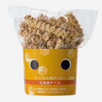 ドットわん枝クッキー北海道チーズ