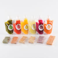 【定期購入限定】ジュース&クッキー 3Days Set(6種×各1本(各1袋))