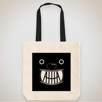 KOKEHI375★Canvas Tote Bag