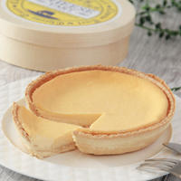 【自家製クリームチーズ使用!】チーズタルト  1個