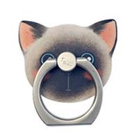 猫型 ホールド リング  08.Felx(シャム)