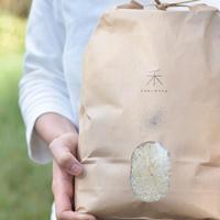 【年間購入/月1回12回発送/各月払い】自然栽培 ササニシキ  -白米-  5kg x 12
