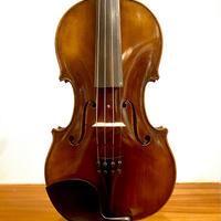 バイオリンANTON DIETL 1953 Mittenwald 鑑定書つき