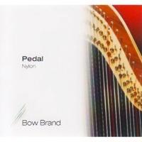 ペダルハープ弦 Bow Brand Nylon 2oct G No.13