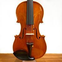 MICHELE ZUBENCO 2021 Cremonaバイオリン