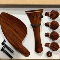 バイオリンフィッティングセット Bogaro&Clemente ココボロウッド P-1