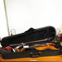 バイオリンセット Franz Sandner #604Eセット