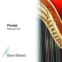 ペダルハープ弦 Bow Brand GUT 4oct E No.22