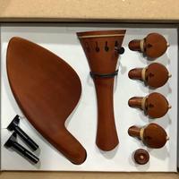 バイオリンフィッティングセット Bogaro&Clemente ボックスウッド  B- 2