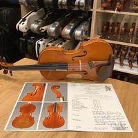 バイオリン R.Leonhardtレオンハルト#80  2021年#598