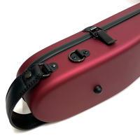 カーボンマック バイオリン  CFV-2サテン ワインレッド