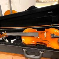 バイオリンセット Franz SANDNER #104 STVN555/32