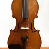 バイオリン Adolf BAADER Mittenwald 1923鑑定書つき