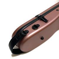カーボンマック バイオリン  CFV-2サテン ピンクゴールド