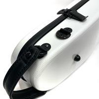 カーボンマック バイオリン  CFV-2Sスリム カーボン・ホワイト