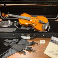 バイオリンセット カールヘフナー#70セット 4/4サイズ