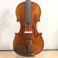 バイオリンFranz SANDNER #801ストラドモデル