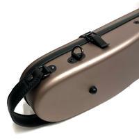 カーボンマック バイオリン  CFV-2Sサテン シャンパンゴールド