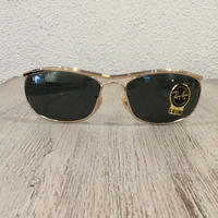 Ray Ban レイバン RB3119 OLYMPIAN IDELUXE 001/31