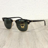 Ray- Banレイバン RB3016 CLUBMASTER  W0365