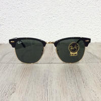 Ray Ban レイバン RB3016 CLUBMASTER  W0365