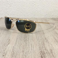 Ray- Ban レイバン RB3119 OLYMPIAN IDELUXE 001/31