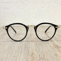OLIVER PEOPLES 505 BK Limited Edition