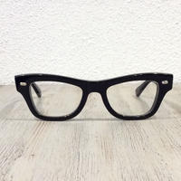 EFFECTOR ×Lewis Leathers AVIAKIT BK