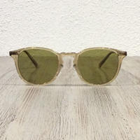 OLIVER PEOPLES  Forman. YLW