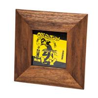 cd frame      【walnut】