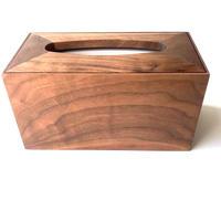 【若い衆シリーズ】  tissue box LL限定1個 土田真之