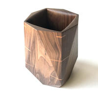 木の壺 no.2 限定1個 亀井敏裕