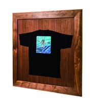 T shirt frame