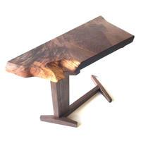 【 若い衆シリーズ】Sofa side table 限定1個 亀井敏裕